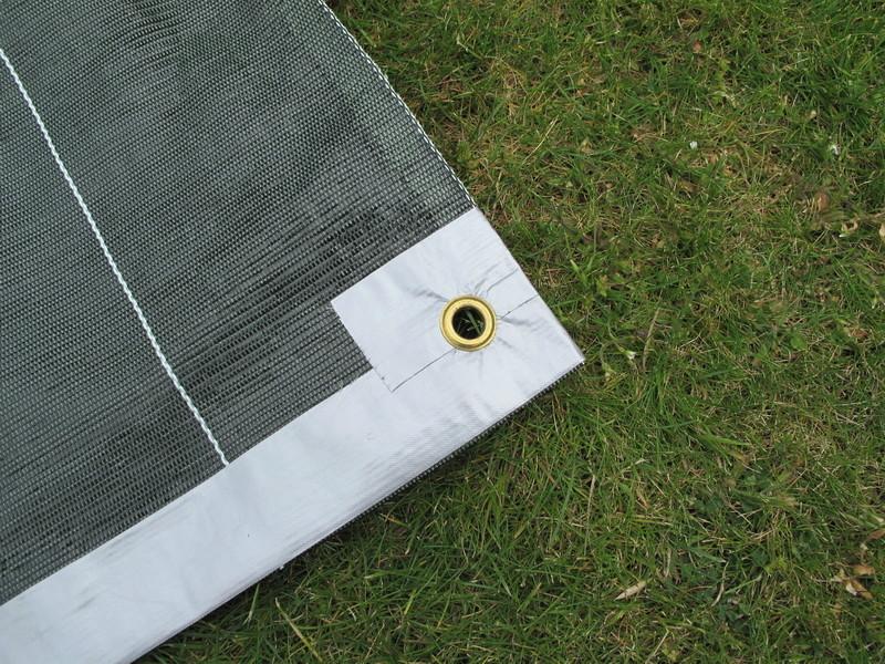tapis - Attache Toile / tapis de sol exterieur Toile_10