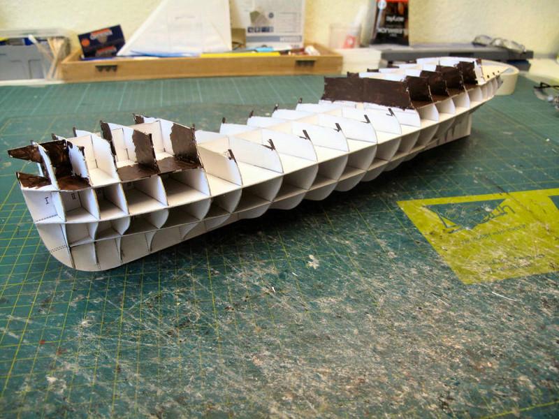 La Belle Poule Shipyard von Bertholdneuss Img_9526
