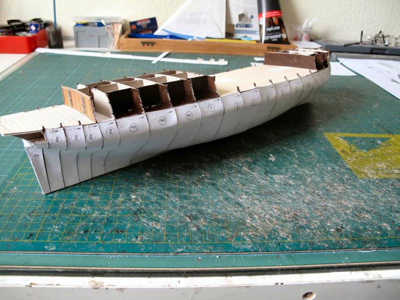 La Belle Poule Shipyard von Bertholdneuss Img_9534
