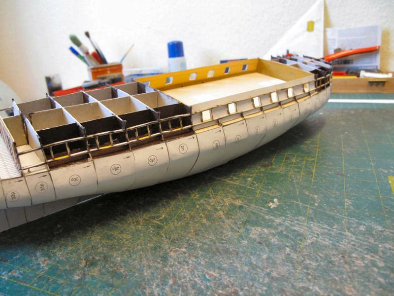 La Belle Poule Shipyard von Bertholdneuss Img_9536