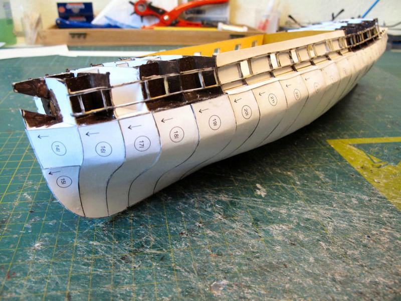 La Belle Poule Shipyard von Bertholdneuss Img_9537