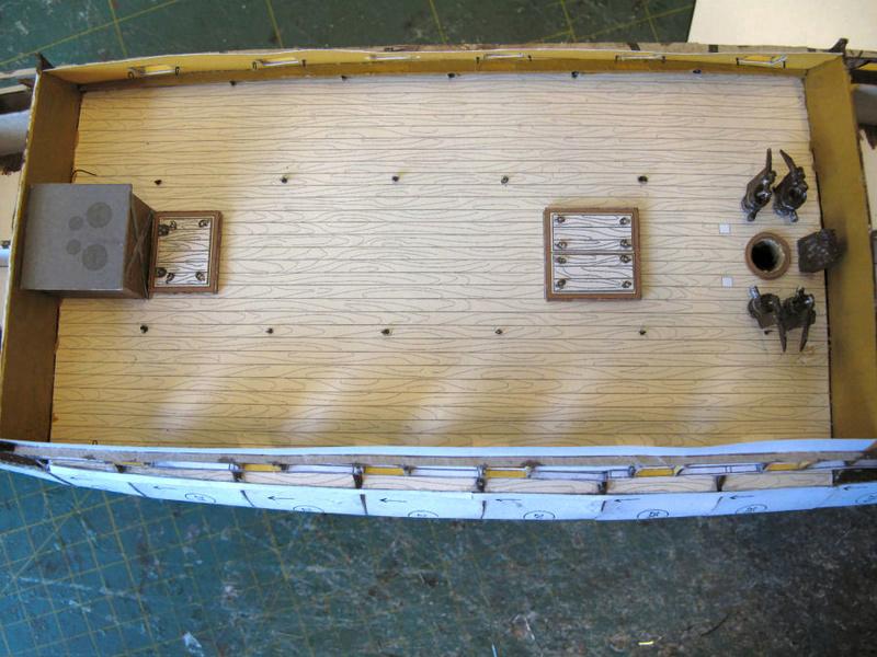 La Belle Poule Shipyard von Bertholdneuss Img_9544
