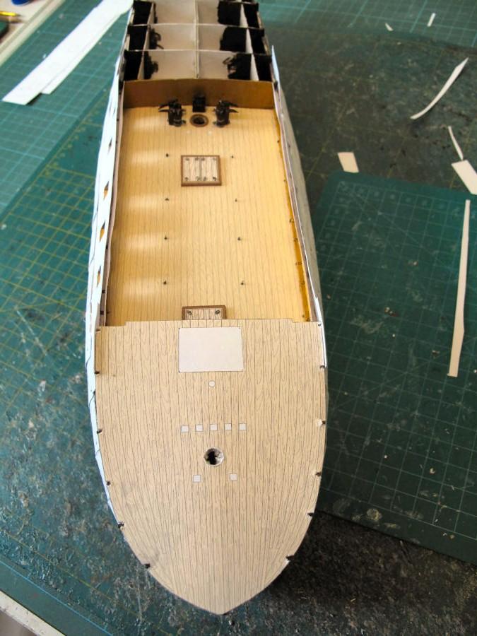 La Belle Poule Shipyard von Bertholdneuss Img_9547