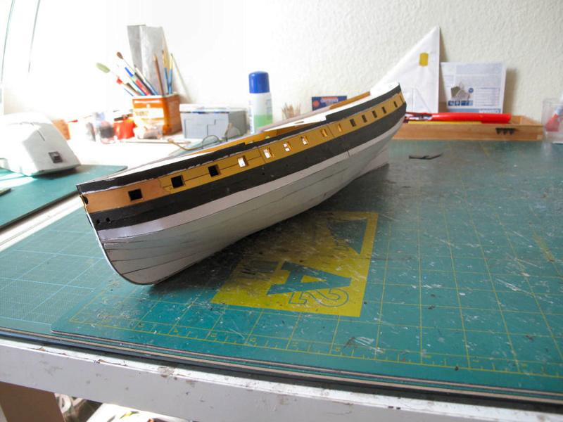 La Belle Poule Shipyard von Bertholdneuss Img_9558