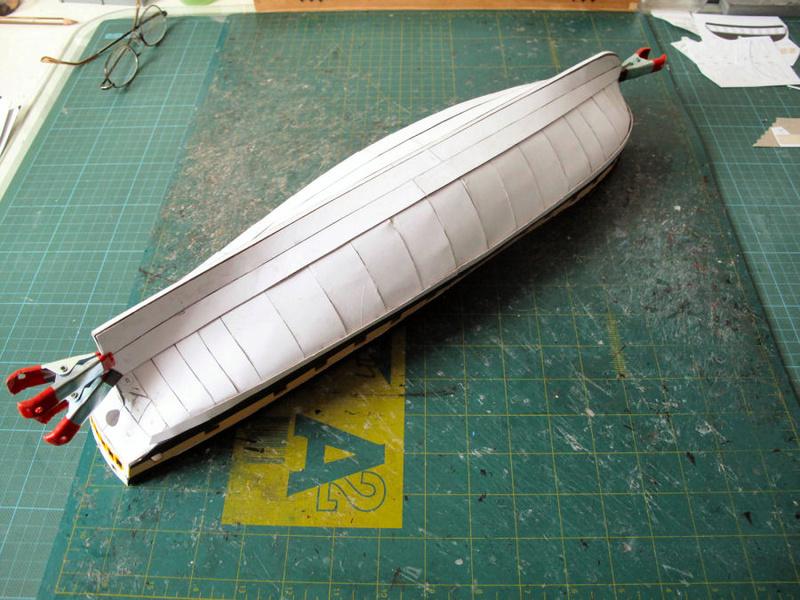 La Belle Poule Shipyard von Bertholdneuss Img_9561
