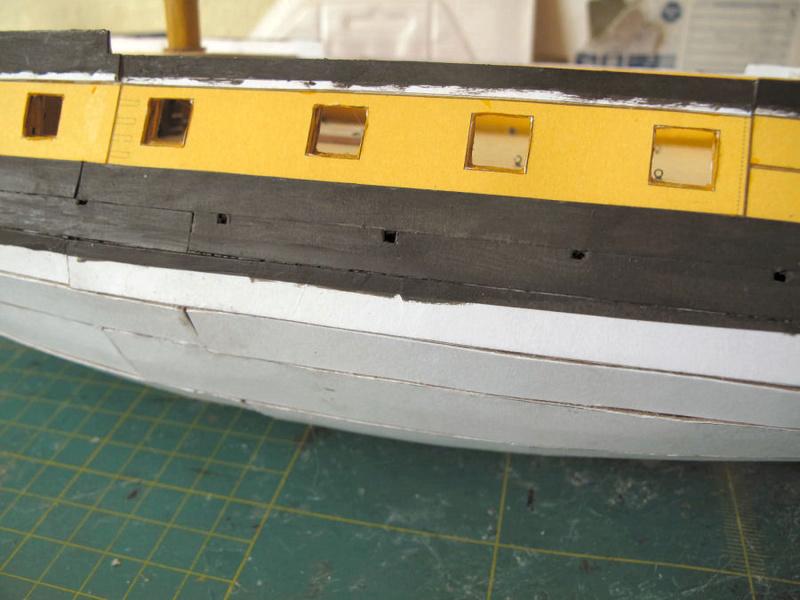 La Belle Poule Shipyard von Bertholdneuss Img_9564