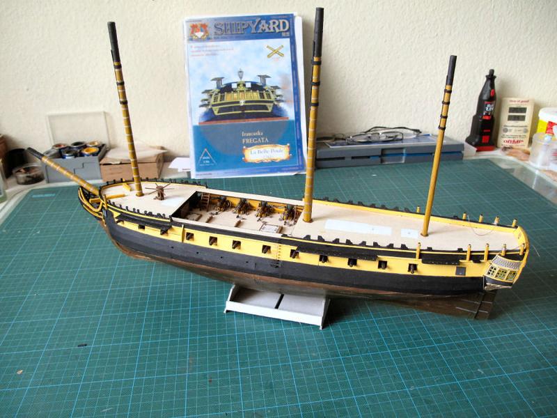 La Belle Poule Shipyard von Bertholdneuss - Seite 4 Img_9722