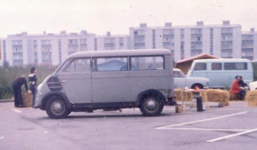 Histoire et évolution du moteur deux temps Dkw10