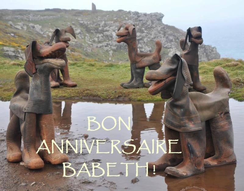 Anniversaire de Babeth Temps10
