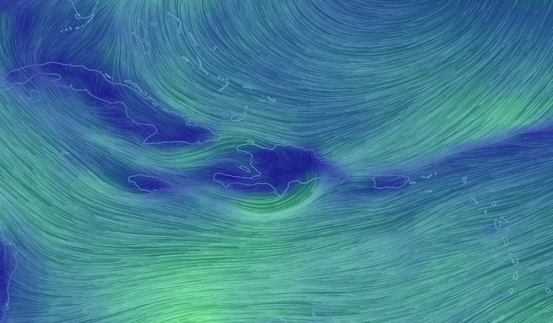Greater Antilles Fortfo10