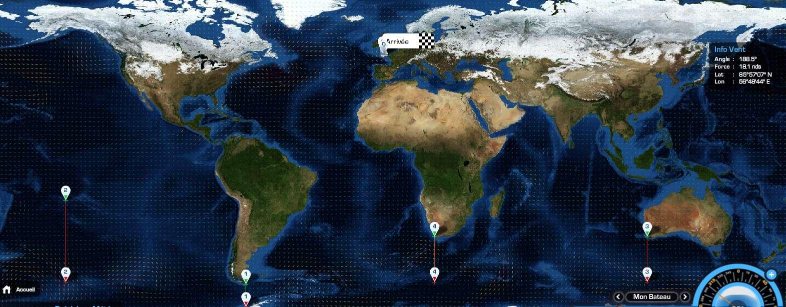 ROUND THE WORLD WESTABOUT sur LS Westab10