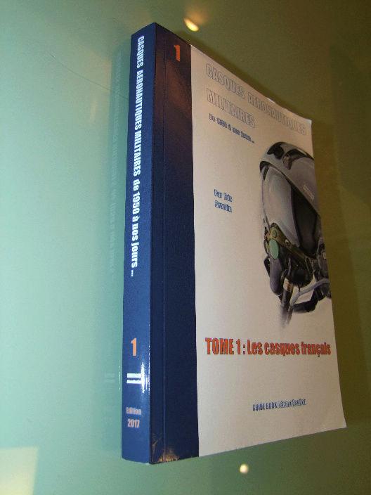 BOOK AEROCOLLECTION TOME 1 : PRESENTATION !! IL EST ARRIVE !!! Dscf2610