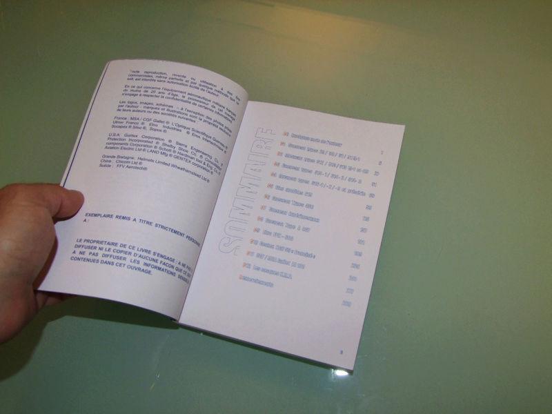 BOOK AEROCOLLECTION TOME 1 : PRESENTATION !! IL EST ARRIVE !!! Dscf2614