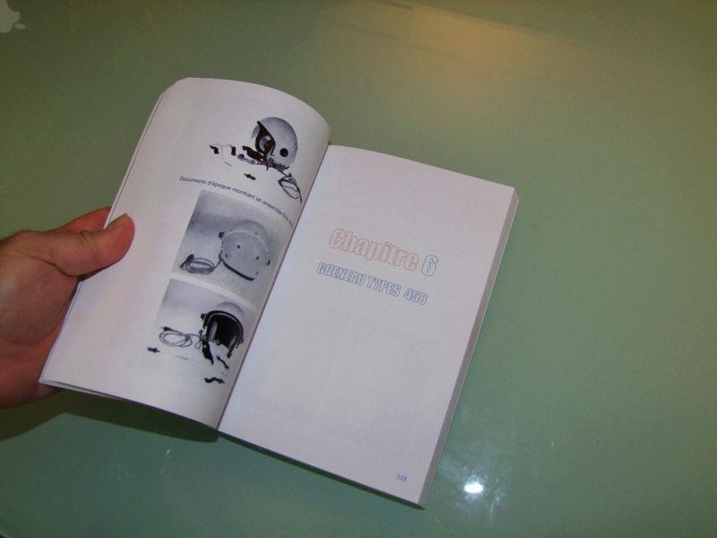 BOOK AEROCOLLECTION TOME 1 : PRESENTATION !! IL EST ARRIVE !!! Dscf2617
