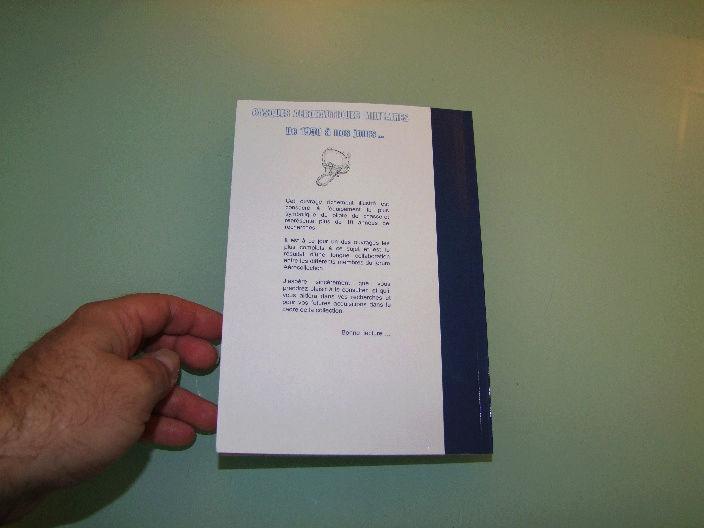 BOOK AEROCOLLECTION TOME 1 : PRESENTATION !! IL EST ARRIVE !!! Dscf2619