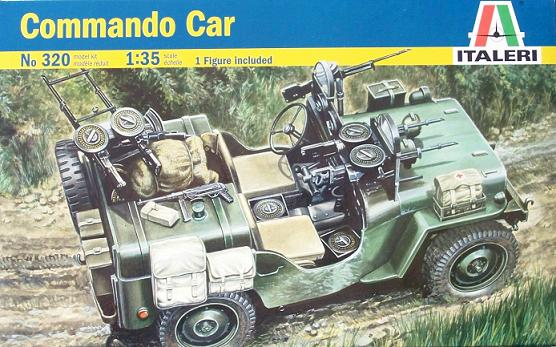 "jeep sas europe ""commado car"" italeri 1/35 100_3710"