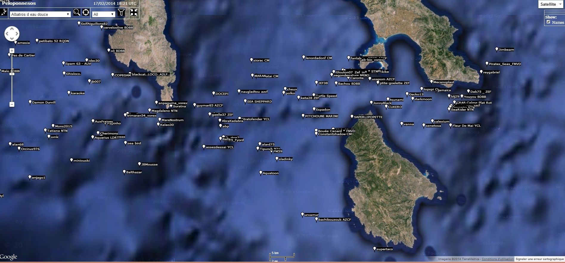 Peloponnesos (15 Fév, 08:00 GMT) Captur52