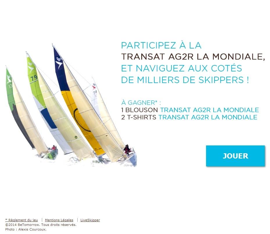 Transat AG2R LA MONDIALE  - Page 2 Captur57
