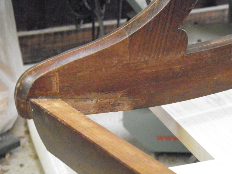 restauration d'une carcasse de fauteuil Fauteu11