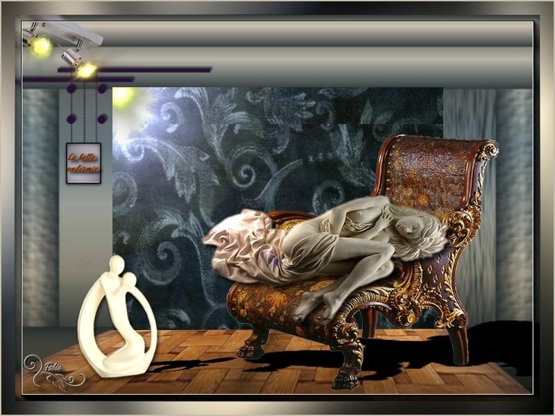 la belle endormie  555510