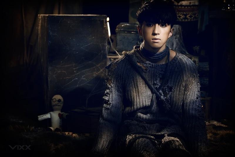 VIXX - Voodoo [teaser][comeback][album][MV] 13748810