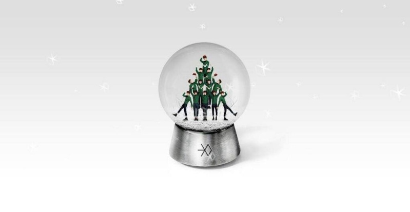 EXO - Miracle in December [comeback][MV][Teasers] 13997510