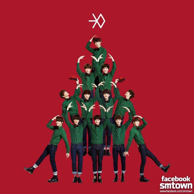 EXO - Miracle in December [comeback][MV][Teasers] 14502410