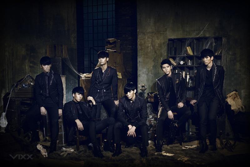 VIXX - Voodoo [teaser][comeback][album][MV] Tumblr14