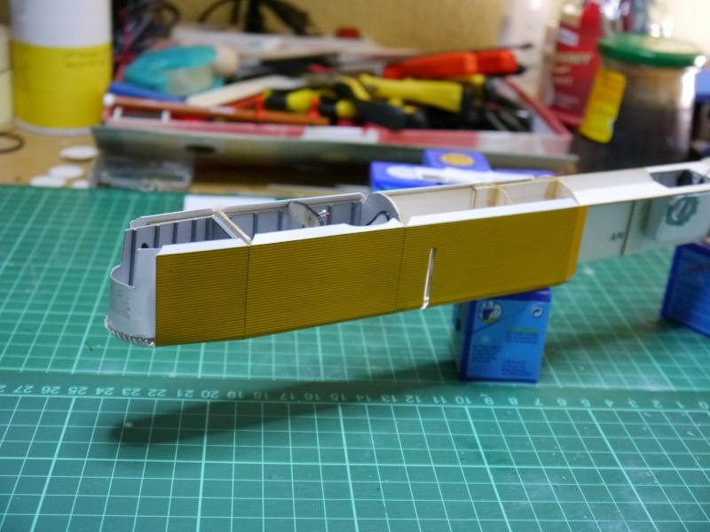 Tupolew MP-6 1:33 Modelik P1000224