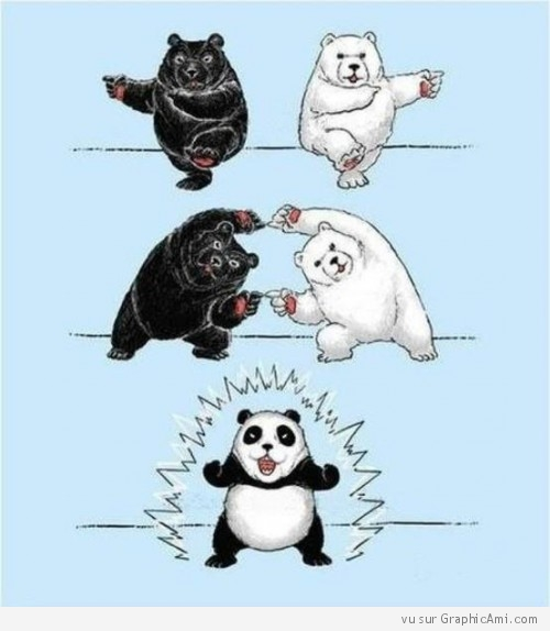 Le Speed Dating du Love <3 Panda10