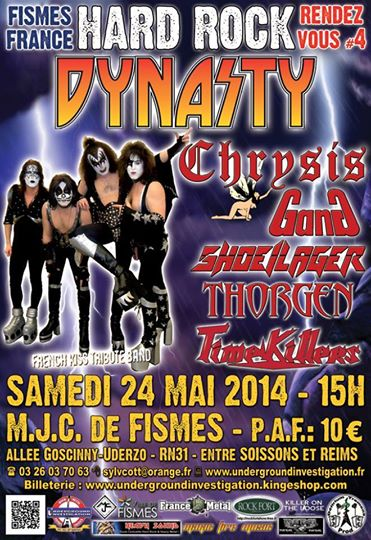 DYNASTY KISS  Tribute Français. - Page 8 10306510