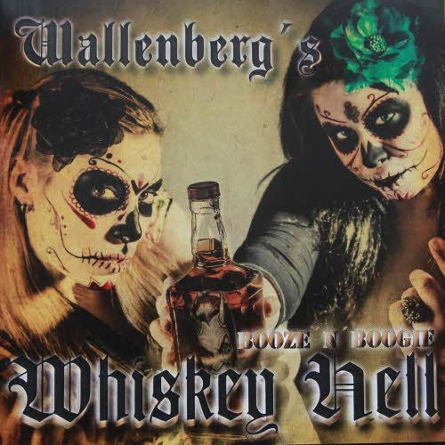 Wallenberg`s Whiskey Hell  13731311