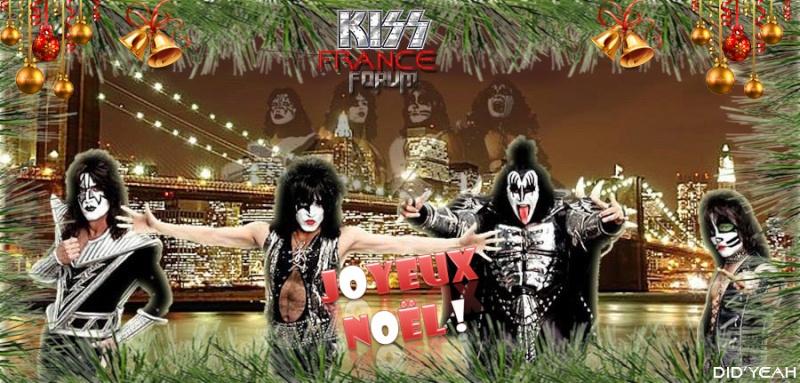 Joyeux Noël les Kissers ! Joyeux10