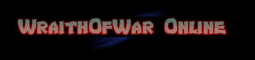 WraithOfWar Online