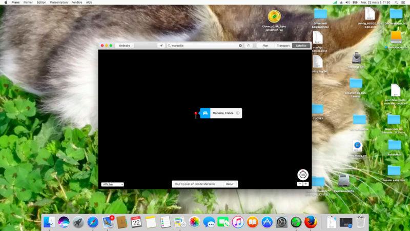 (Résolu)-mac os x sur Lenovo Yoga 500 i5 skylake Graphic Intel HD520 et nVidia 920M une mémoire samsung DDR3 8go - Page 4 Captur16