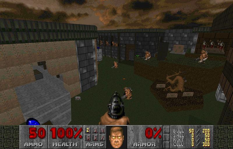 [Doom2] Mes speedmaps  Screen12