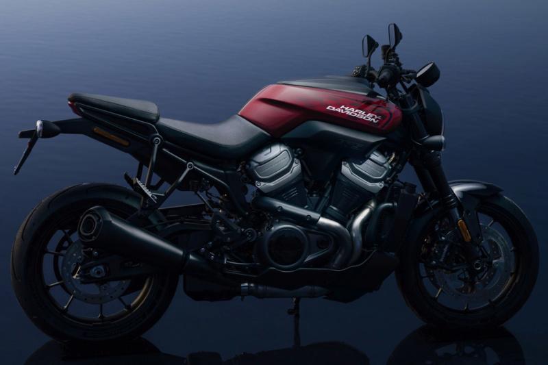 EICMA 2019 Harley10
