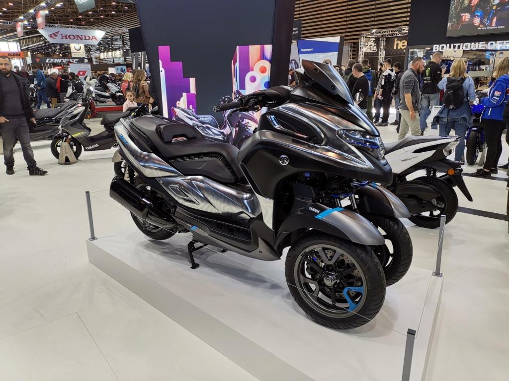 3-roues Honda hybride : La Neowing est au Tokyo Motor Show ! - Page 3 Img_2031