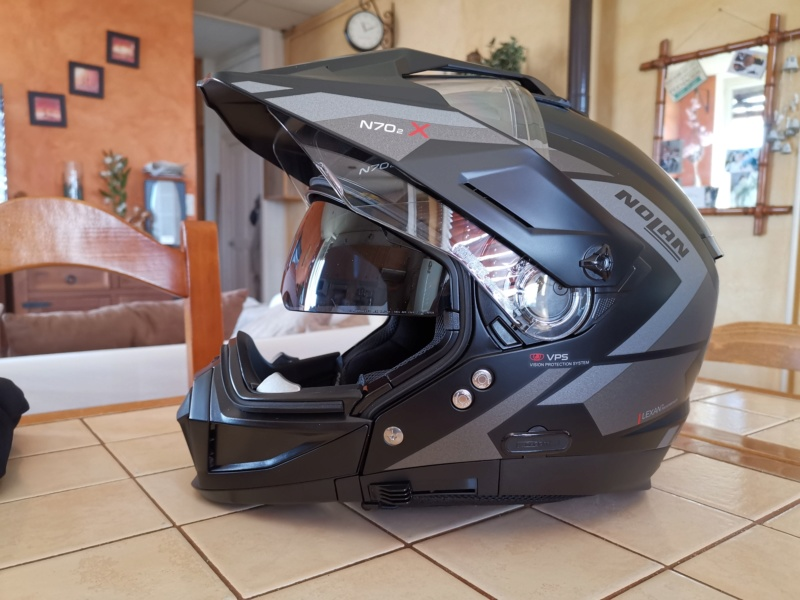 "-2018- Casque ""off road"" Nolan n70-2-X  - Page 3 Img_2047"