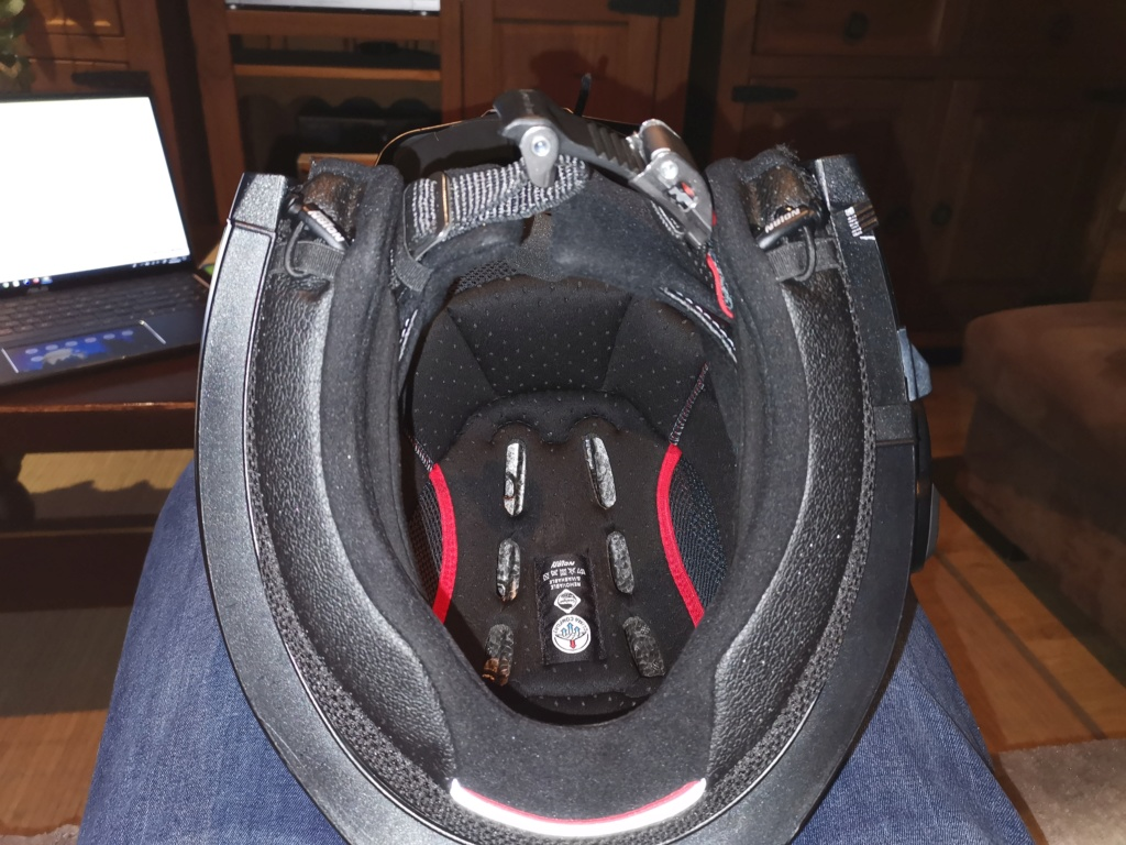 "-2018- Casque ""off road"" Nolan n70-2-X  - Page 3 Img_2102"