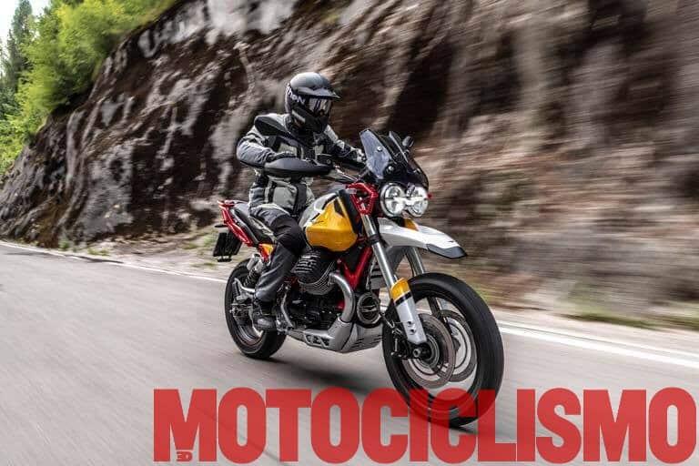 Le retour du trail chez Moto Guzzi : V 85 TT Moto-g10