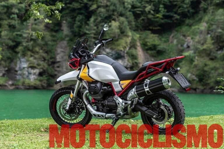 Le retour du trail chez Moto Guzzi : V 85 TT Moto-g12