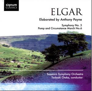 ELGAR : Symphonie n°3 Elgars10