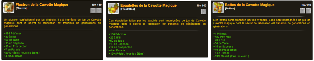 La panoplie de la cawotte magique Cawott10