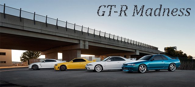 GT-R Madness! 77235310