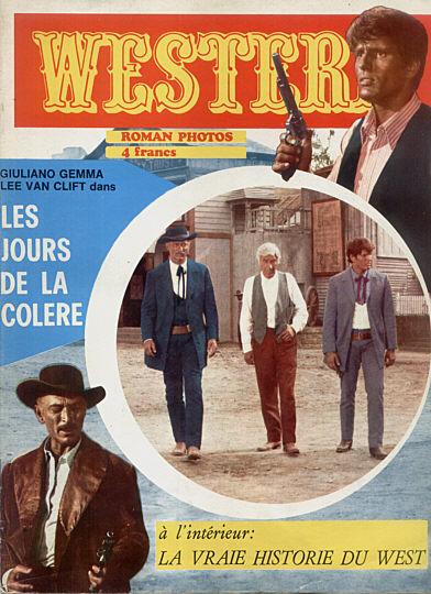 Le dernier jour de la colère - I giorni dell'ira - 1967 - Tonino Valerii - Page 2 Le_der10