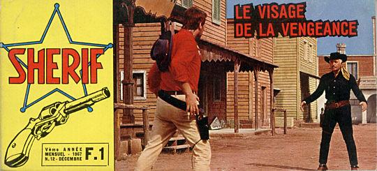 La vengeance de Ringo ( Ringo il volto della vendetta ) – 1966 – Mario CAIANO Mini_l11