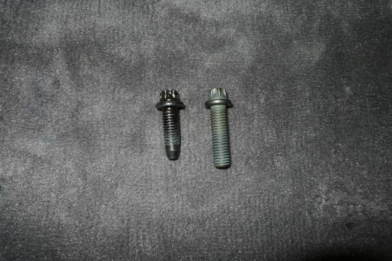 Démontage Sièges Boxster 986 S et Nettoyage Intérieur P1070815