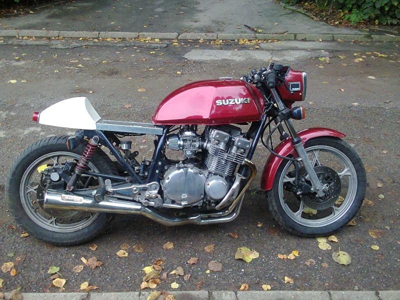 mon 750GSX de 1980 en café racer - Page 2 1711