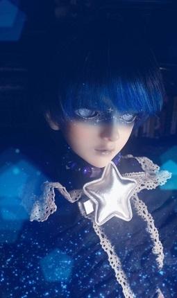 Sweet Dreams - Morpheus [L.J Crobidoll] Img_5813